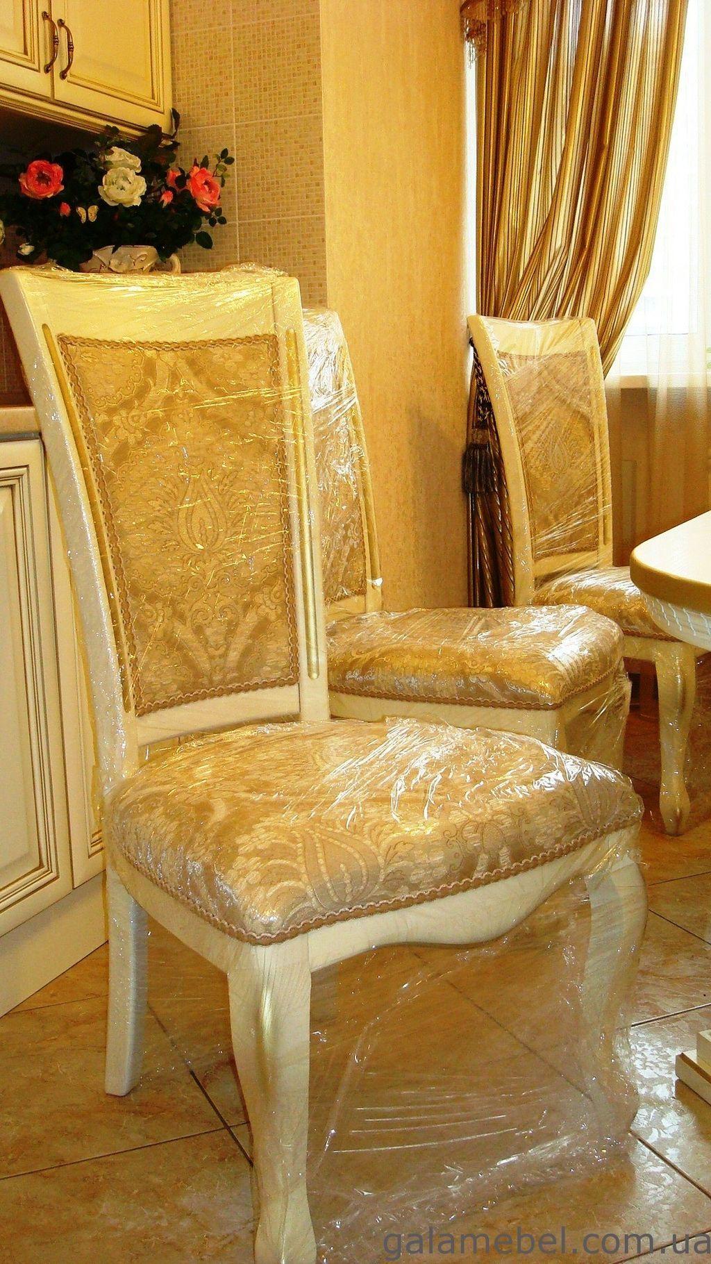 Классик-стул