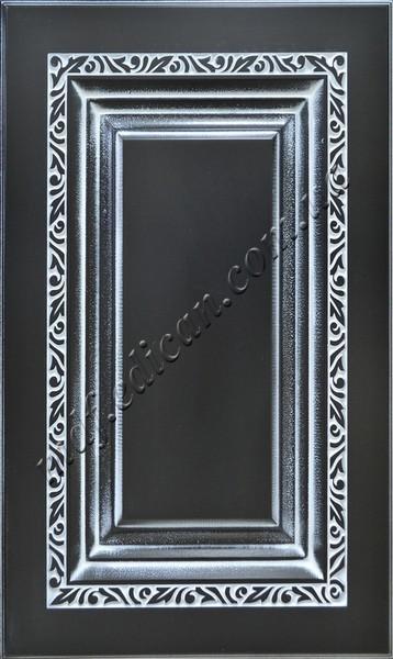 s43_Черний глянец